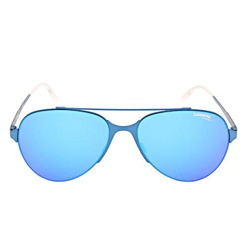 Bluee Blue S CARRERA Carrera Azul Ml 113 Sonnenbrille CqBAXwR