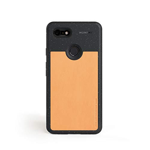 Moment Case for Pixel 3-6ft Drop Protection and Strap Attachment