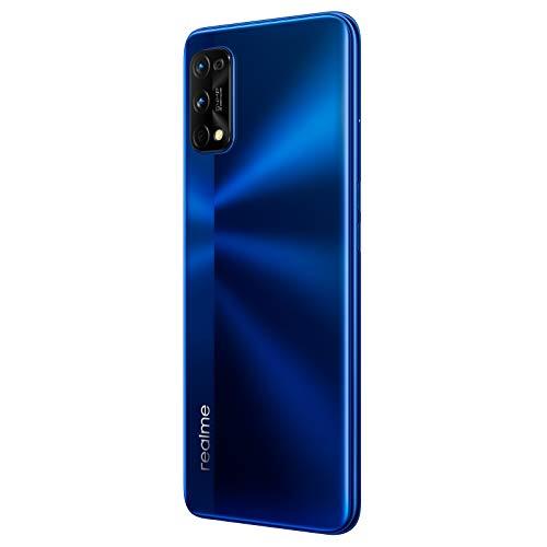 Realme 7 Pro Dual SIM Azul de 128GB e 8GB RAM