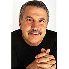 image for Thomas L. Friedman
