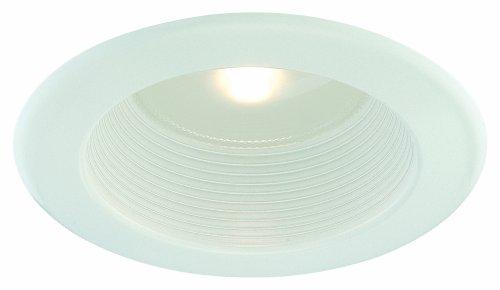 Thomas Lighting 190225031 4-Inch Led Recessed Trim, White