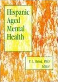Hispanic Aged Mental Health, Brink, Terry