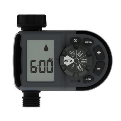 1 hose faucet timer