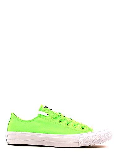 Converse Ct As Ii Ox Tencel - Zapatillas Unisex adulto Verde
