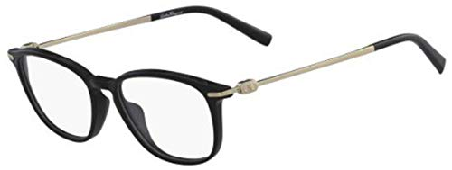 Eyeglasses Salvatore Ferragamo SF 2816 001 Black/Clear Lens
