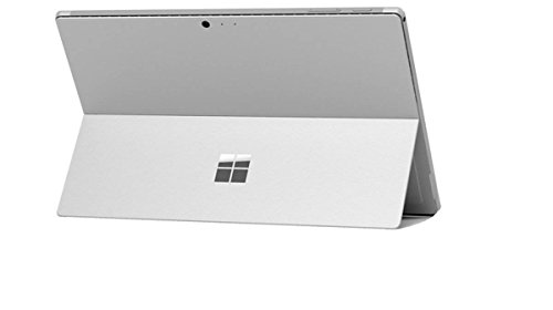 2017 New Surface Pro Bundle (5 Items): Core i5 8GB 256GB Tablet, Surface Pro 4 Type Cover Blue, New Surface Pen Platinum, 128GB Micro SD Card, Mini DisplayPort Adapter by NewSurfacePro (Image #2)
