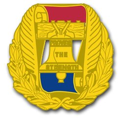 Amazon.com: United States Army Recruiting Command Unit Crest Patch ...