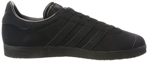core Black Noir Metallic Gazelle core Adidas Baskets gold Homme Black 7OwqFYq