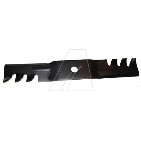 42,2 cm Profi-las cuchillas de picado para tractor cortacésped ...