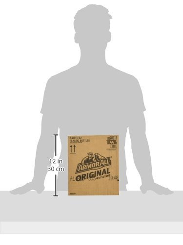 Armor All Original Protectant  (28 fl. oz.) (Case of 6) by Armor All (Image #4)