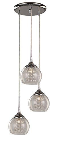 - Trans Globe Lighting MDN-1218 Indoor Amore 13
