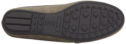 Aerosoles A2 Mujeres Drive Time Mule Mid Green Combo
