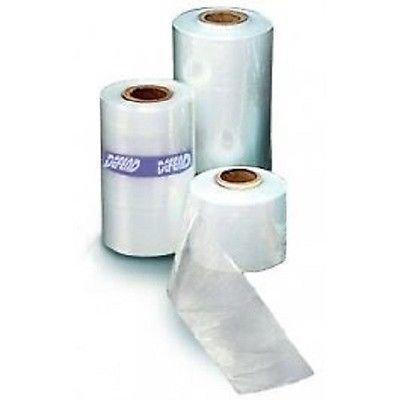 5 of 4'' Nylon Sterilization Tubing w/ Indicator 100' Roll