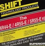 Superior K4R/5R55E Shift Correction Package
