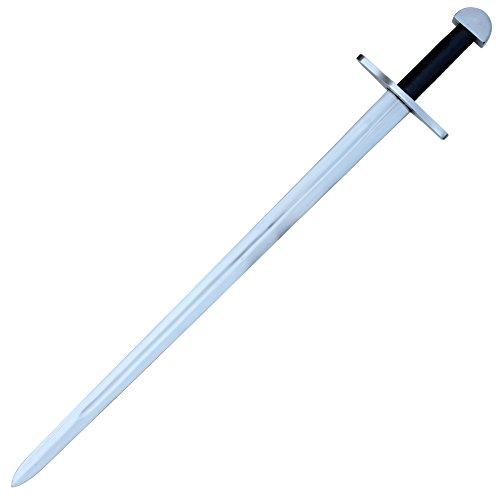 Medieval Warrior Full Tang Battle Ready Knight Arming Sword Arming Sword