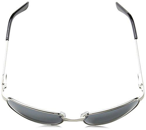 de Argent Effect Silver Eyelevel Montures 55 Lunettes Valencia Homme qESR7Zw