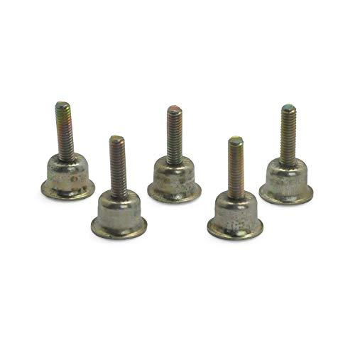 FidgetGear 5PCS Brake Handle Screw Cup M4 0000 790 6100 for Stihl 024 026 034 044 MS260 from FidgetGear