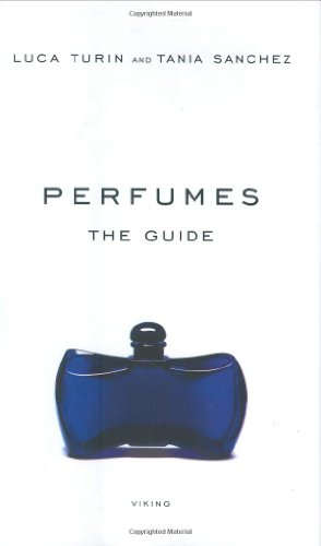 Perfumes: The Guide - New England Natural Cosmetic