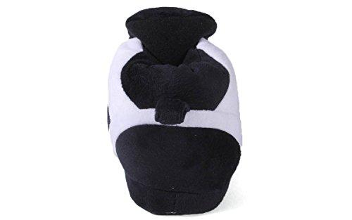 Vrolijke Voeten En Comfortabele Voeten Heren En Dames Officieel Erkende Nba Sneaker Slippers Brooklyn Netten