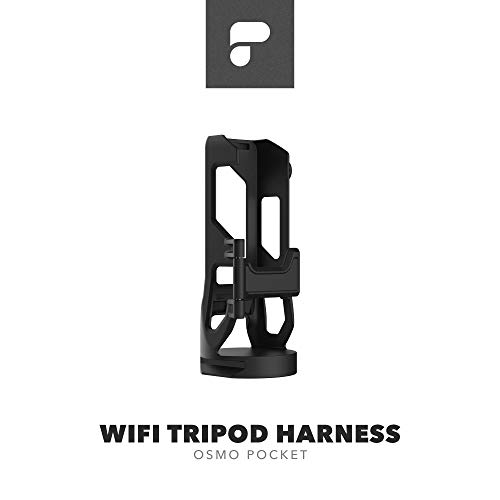 PolarPro WiFi Tripod Harness for The Osmo Pocket