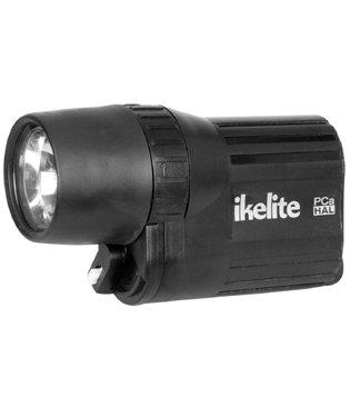 Ikelite PCa (2nd Gen) Halogen Lite - Black by Ikelite