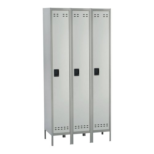Tier Locker 3 Column - 7