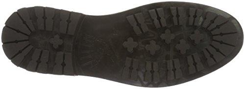 Napapijri Reese, Zapatillas de Estar por Casa para Mujer Gris - Grau (Dark Grey N88)