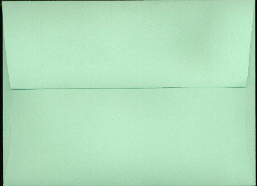 Green 5 Envelope - 3