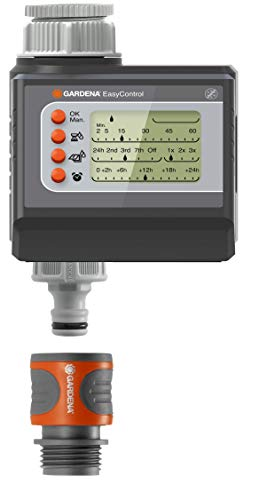 Gardena Easy Water Control