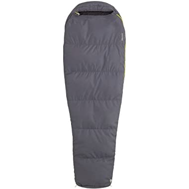 Marmot Nanowave 55F Synthetic Sleeping Bag, Long, LZ