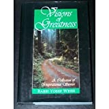 Visions of greatness: A collection of inspirational stories