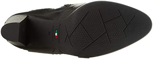 Guanto Stivaletti Tpu Donna 100 Nero Giardini black tqBnnH5