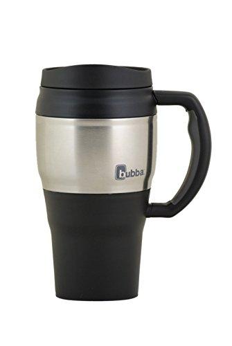 Bubba 20 Oz Mug Classic Black