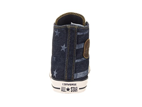 Unisex Inked Ctas Egret Core Hi Sneaker Converse Adulto – 1Tgaxaw