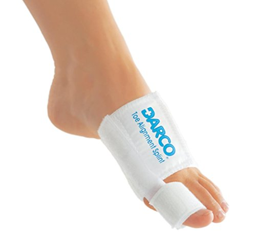 Darco Toe Alignment Splint -