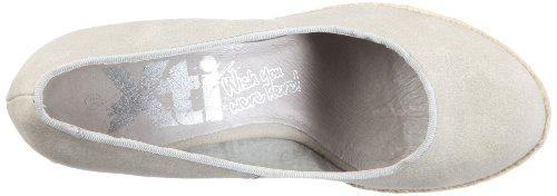 XTI XTI Pumps XTI25224SP12 - Zapatos de vestir para mujer Blanco