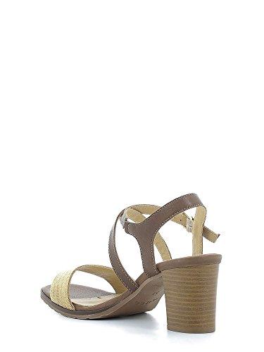 Igi&Co 7842 Sandalen mit absatz Frauen Braun