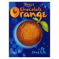 The 10 best terry s chocolate orange milk chocolate 2020