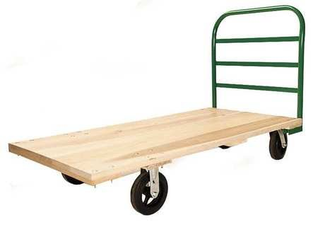 Platform Truck, 1200 lb., 60 In. x 30 In. by Materro