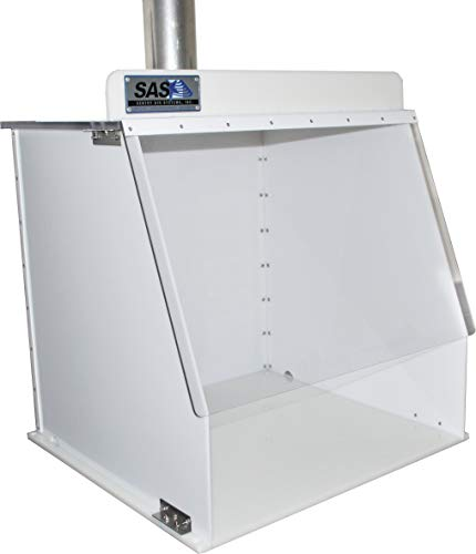 Ducted Fume Hoods - 24