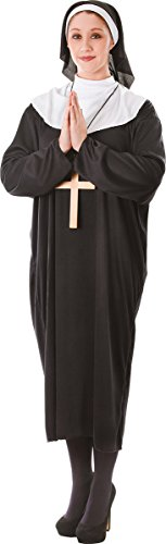 Women's Hen Night Fancy Dress Party Outfit Religious