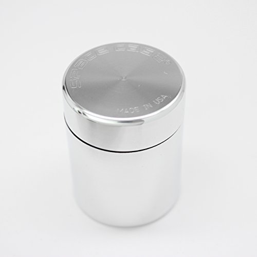 Amazoncom SPACE CASE Airtight Cylinder Stash Case Medium Stash
