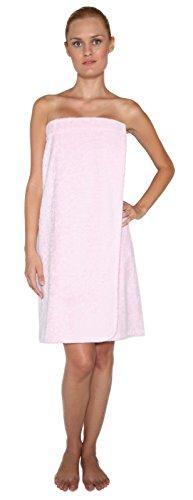 organic wrap dresses - 5