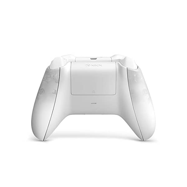 Xbox Wireless Controller - Phantom White Special Edition 3
