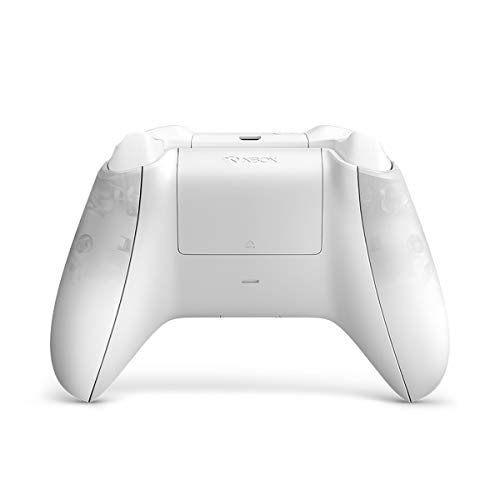 31j4a0OpCLL - Xbox Wireless Controller - Phantom White Special Edition