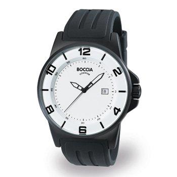 3535-06 Boccia Titanium Watch