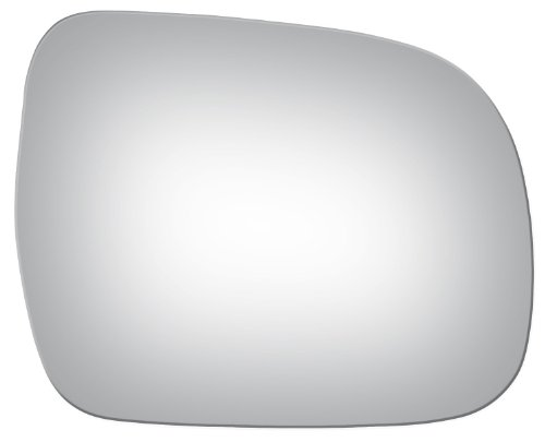 2004 - 2009 LEXUS RX330 Convex Passenger Side Replacement Mirror Glass