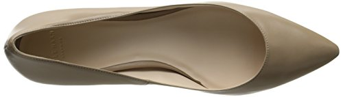 Cole Haan Vrouwen Juliana Jurk Pomp (45mm) Esdoornsuiker Leather
