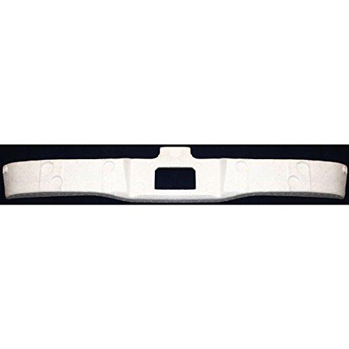(Evan-Fischer EVA17672011978 Bumper Absorber for Toyota Corolla 98-02 Rear)