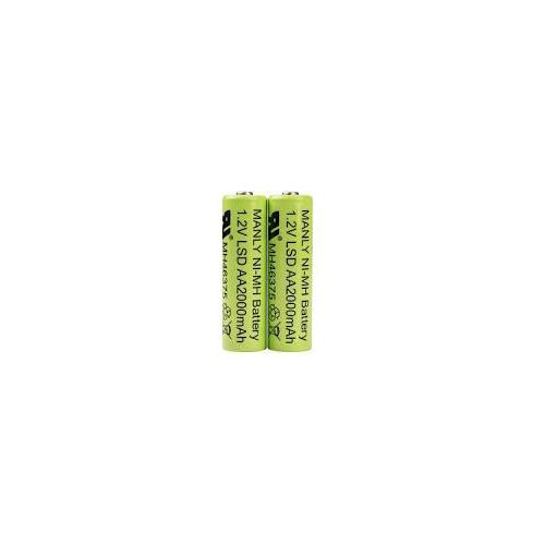 Price comparison product image Socket Mobile AA NIMH BATTERY - SOCKETSCAN